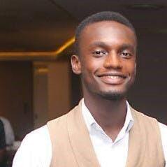 Oluwadamilola Soladoye